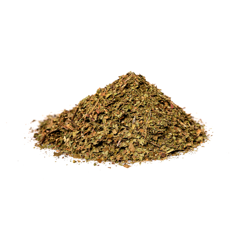 Crushed Kratom Strains from Borneo available again on Kratom.eu